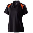 Holloway 222346-C Ladies Laser Shirt
