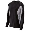 Holloway 222414 Long Sleeve Tidal Shirt