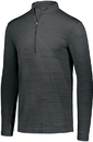 Holloway 222557 Striated 1/2 Zip Pullover