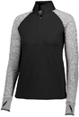 Holloway 222705 Ladies Axis 1/2 Zip Pullover