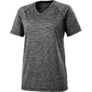 Holloway 222718 Ladies Electrify 2.0 Shirt V-Neck Short Sleeve