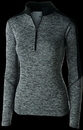 Holloway 222742 Ladies Electrify 1/2 Zip Pullover