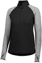 Holloway 222905 Girls Axis 1/2 Zip Pullover