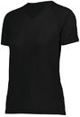 Holloway 222951 Girls Swift Wicking Shirt