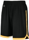 Holloway 224077 Retro Basketball Shorts