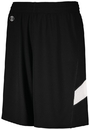 Holloway 224079 Dual-Side Single Ply Shorts