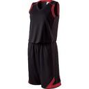 Holloway 224363 Ladies Carthage Basketball Short