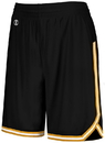 Holloway 224377 Ladies Retro Basketball Shorts