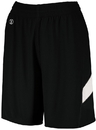 Holloway 224379 Ladies Dual-Side Single Ply Shorts