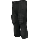 Holloway 226222 Youth Interruption Football Pant