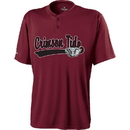 Holloway 228263 CYR Youth Ball Park Jersey