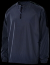 Holloway 229227 Youth Bionic 1/4 Zip Pullover