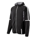 Holloway 229251 Youth Fortitude Jacket