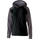 Holloway 229357 Ladies Raider Softshell Jacket