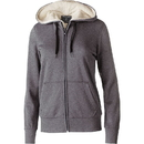 Holloway 229374 Ladies Artillery Sherpa Jacket