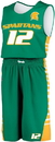 Holloway 22S118 Decorated Reversible Basketball Jersey