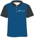 Holloway 22S129 Sublimated Polo