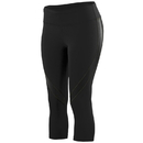 Augusta Sportswear 2405 Ladies Action Color Block Capri