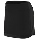 Augusta Sportswear 2411 Girls Action Color Block Skort