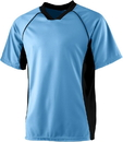 Augusta Sportswear 244 Youth Wicking Soccer Shirt