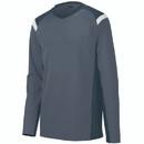 Augusta Sportswear 2506 Oblique Long Sleeve Jersey