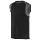 Augusta Sportswear 2524 Astonish Sleeveless Jersey
