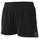 Augusta Sportswear 2562 Ladies Quintessence Short