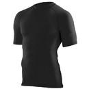 Augusta Sportswear 2601 Youth Hyperform Compression Short Sleeve Shirt