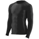 Augusta Sportswear 2604 Hyperform Compression Long Sleeve Shirt