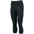 Augusta Sportswear 2628 Ladies Hyperform Compression Capri