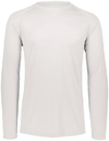 Augusta Sportswear 2796 Youth Attain Wicking Long Sleeve Shirt