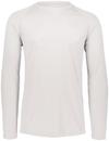 Augusta Sportswear 2796 Youth Attain Wicking Long Sleeve Shirt
