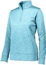 Augusta Sportswear 2911 Ladies Stoked Pullover