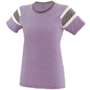 Augusta Sportswear 3014 Girls Fanatic Tee