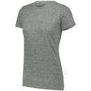 Augusta Sportswear 3067 Ladies Tri-Blend T-Shirt