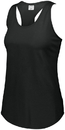 Augusta Sportswear 3079 Girls Lux Tri-Blend Tank