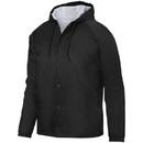 Augusta Sportswear 3102 Hooded Coach's Jacket
