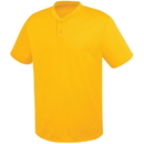 High Five 312061 Youth Two-Button Essortex Jersey