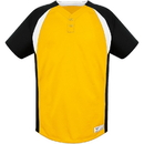 High Five 312130 Adult Gravity Two Button Jersey