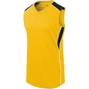 High Five 312162 Ladies Dynamite Jersey