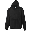 Augusta Sportswear 3130 Pullover Jacket In A Pocket
