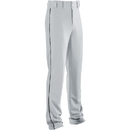 High Five 315050 Adult Piped Classic Double-Knit Baseball Pant