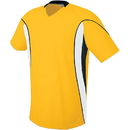 High Five 322741 Youth Helix Soccer Jersey