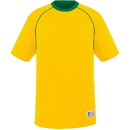 High Five 322900 Adult Conversion Reversible Jersey