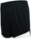 High Five 325442 Ladies Stamford Soccer Short