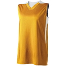 High Five 332412 Ladies Half Court Jersey