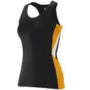 Augusta Sportswear 334 Ladies Sprint Jersey
