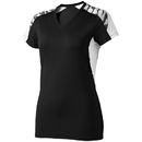 High Five 342192 Ladies Atomic Short Sleeve Jersey