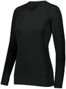 High Five 342212 Ladies Truhit Long Sleeve Jersey
