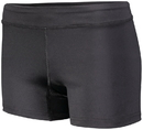 High Five 345593 Girls Truhit Volleyball Shorts